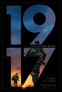 Poster do filme 1917 (2019)