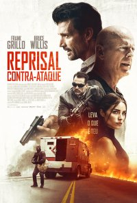 Poster do filme Reprisal - Contra Ataque / Reprisal (2018)