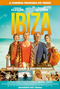 Poster do filme Ibiza (2019)