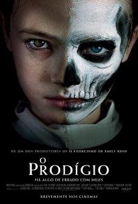 Poster do filme O Prodígio / The Prodigy (2019)