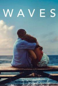 Poster do filme Ondas / Waves (2019)