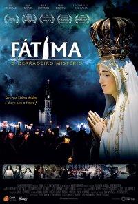 Poster do filme Fátima, o Derradeiro Mistério / Fátima, el Último Misterio (2017)