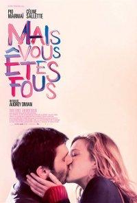 Poster do filme Mais vous êtes fous (2019)
