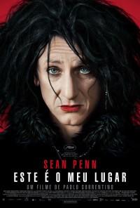 Poster do filme Este É o Meu Lugar / This Must Be the Place (2011)
