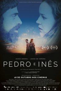 Poster do filme Pedro e Inês (2018)