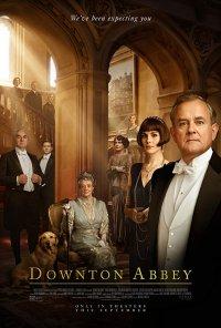 Poster do filme Downton Abbey (2019)