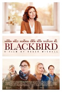Poster do filme Blackbird - A Despedida / Blackbird (2020)