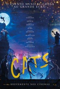 Poster do filme Cats (2019)