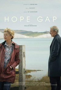 Poster do filme Uma Réstia de Esperança / Hope Gap (2019)