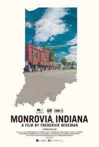 Poster do filme Monrovia, Indiana (2018)