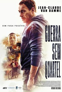 Poster do filme Guerra Sem Quartel / We Die Young (2019)