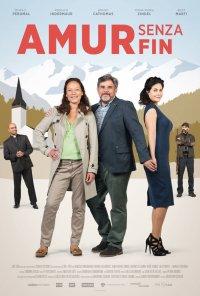 Poster do filme Amur senza fin (2018)