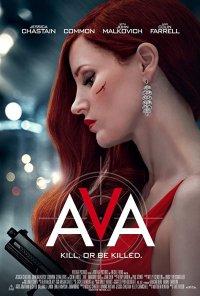 Poster do filme Ava (2021)