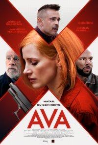 Poster do filme Ava (2020)