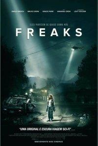 Poster do filme Freaks (2019)