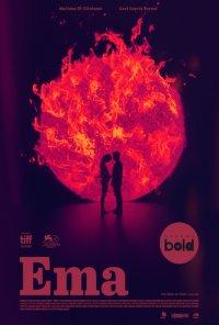 Poster do filme Ema (2019)