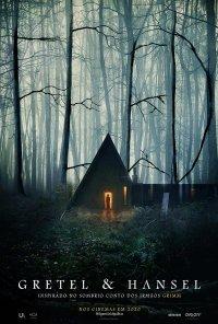 Poster do filme Gretel & Hansel (2020)