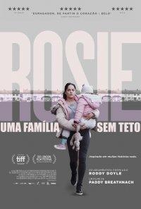 Poster do filme Rosie - Uma Família Sem Teto / Rosie (2019)