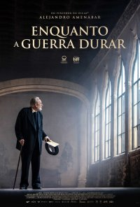 Poster do filme Enquanto a Guerra Durar / Mientras dure la guerra (2019)