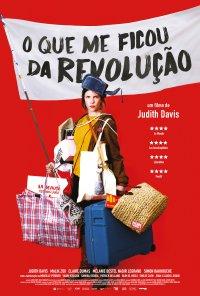 Poster do filme O Que Me Ficou da Revolução / Tout ce qu'il me reste de la révolution (2019)