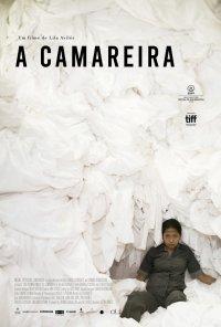 Poster do filme A Camareira / La Camarista (2019)