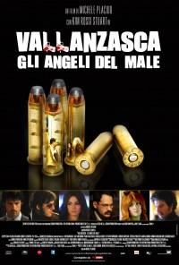 Poster do filme Vallanzasca - Gli Angeli del Male (2011)