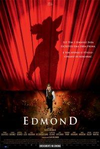 Poster do filme Edmond (2019)
