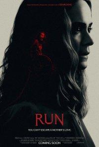 Poster do filme Corre! / Run (2020)