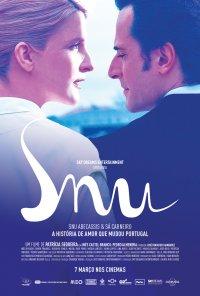 Poster do filme Snu (2018)
