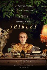 Poster do filme Shirley (2020)