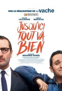 Poster do filme Jusqu'ici tout va bien (2019)
