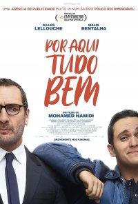 Poster do filme Por Aqui Tudo Bem / Jusqu'ici tout va bien (2019)