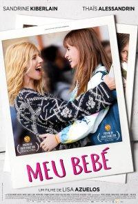 Poster do filme Meu Bebé / Mon bébé (2019)