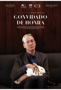 Poster do filme Convidado de Honra / Guest of Honour (2020)
