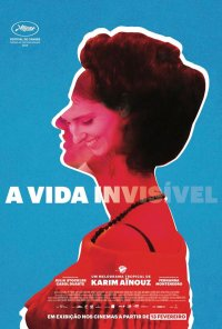 Poster do filme A Vida Invisível (2019)