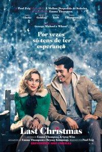 Poster do filme Last Christmas (2019)