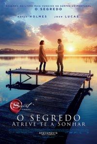 Poster do filme O Segredo: Atreve-te a Sonhar / The Secret: Dare to Dream (2020)