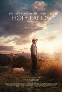 Poster do filme Holy Lands (2019)