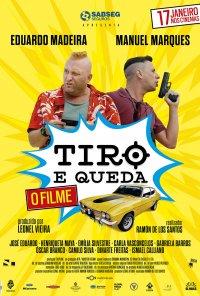 Poster do filme Tiro e Queda (2018)