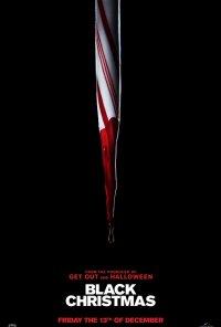 Poster do filme Black Christmas (2019)