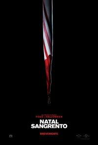 Poster do filme Natal Sangrento / Black Christmas (2019)