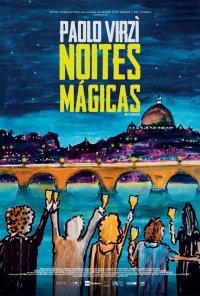 Poster do filme Noites Mágicas / Notti Magiche (2018)