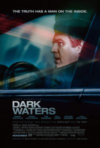 Poster do filme Dark Waters (2019)