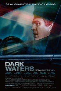 Poster do filme Dark Waters - Verdade Envenenada / Dark Waters (2019)