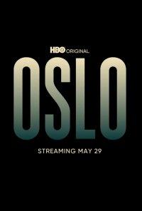Poster do filme Oslo (2021)