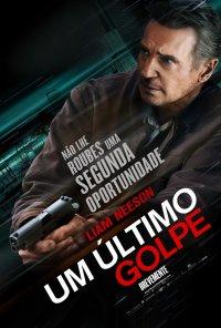 Poster do filme Um Último Golpe / Honest Thief (2020)