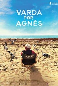 Poster do filme Varda por Agnès / Varda par Agnès (2019)