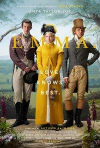 Poster do filme Emma (2020)