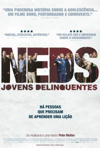 Poster do filme Jovens Delinquentes / Neds (2010)