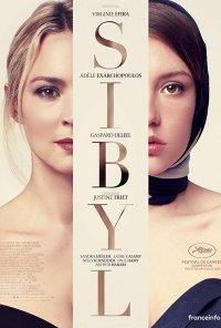 Poster do filme Sibyl (2019)